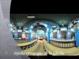 Djerba Synagogue de la Ghriba - 3D