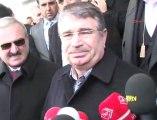 İdris Naim Şahin'in, Bombalı Saldırı Açıklaması