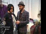 Silversun Pickups Pick-Up Grammy Style, Talk Best New Artist