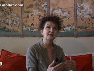 Vidéo de Mona Thomas