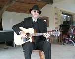Acoustic blues guitar lessons - Love In Vain - Learn Acoustic Blues Guitar
