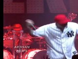 Limp Bizkit Rollin' In NYC, Preps For Summer Tour