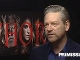 Intervista a Kenneth Branagh regista di Thor