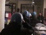 Violent clashes in Italy over high speed rail link