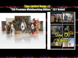 """TedsWoodWorking Very Amazing 