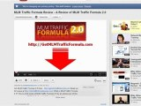 MLM Traffic Formula Review - A Review of MLM Traffic Formula 2.0
