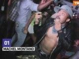 Top Music: Machel Montano de retour au sommet