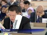 """Syrie: le Conseil des droits de l'homme de l'ONU pour un """"accès sans entrave"""" aux humanitaires"""
