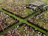 "Le ""Tilt shift"" : le monde en miniature"