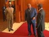Le nouveau Gouvernement gabonais