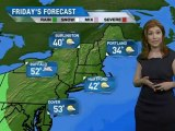 Northeast Forecast - 03/01/2012