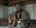 Acoustic Blues Guitar - The Ghost of Johnny Southside - Jim Bruce