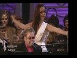 Owl City Platinum, Elton John Stage Collapse, Steve Miller New Album