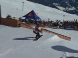 TTR Tricks - Peetu Piiroinen 3rd place Slopestyle run ...
