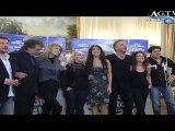 Video Presentato il film Vacanze di Natale a Cortina News-AgrigentoTV