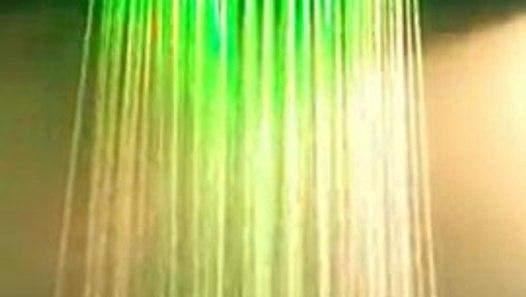 Soffioni Doccia Da Incasso Con Cromoterapia Video Dailymotion