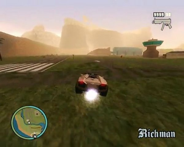 GTA Grand Carma Gameplay 08