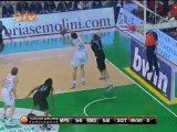 Highlights: Montepaschi Siena-Real Madrid