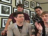 BIG TIME RUSH ANNOUNCE SUMMER TOUR, POST ONE DIRECTION DATES
