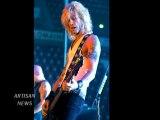 Motley Crue, Slipknot, Alice In Chains, Korn Set To Rock On The Range