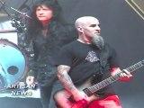 Metallica, Megadeth, Slayer, Anthrax Open To 2011 Big Four U S Tour