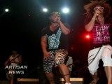 Lil Wayne, Motley Crue, Bruno Mars, Bamboozle 2011