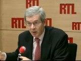"""Philippe Varin, président du directoire de PSA Peugeot-Citoën : """"L'alliance avec GM n'aura pas d'impact sur la production de PSA"""""""