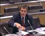 Commission d'enquête sur les emprunts toxiques  : Saint-Etienne et Saint-Maur-des-Fossés auditionnées