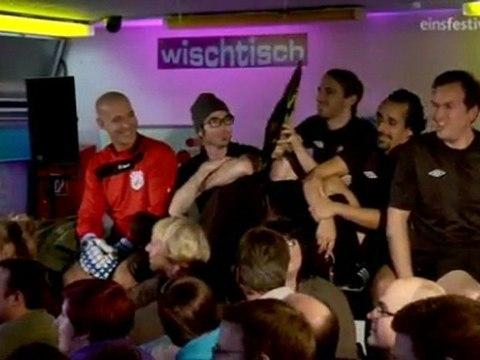 NightWash vom 01.03.2012