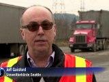 Müll zu schwarzem Gold: Rohöl aus der Recycling-Anlage