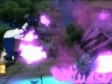 Bande-annonce 2 du jeu Naruto Shippuden Ultimate Ninja Storm Generations
