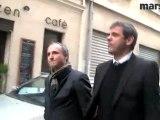 Affaire Guérini : l'avocat de Rémy Bargès s'exprime après la confrontration