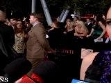 Robert Pattinson, Kristin Stewart Talk Marriage In Twilight