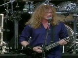 Megadeth, Slayer, Anthrax, Metallica Might Guest With Each Other On Next Big 4