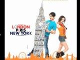 London Paris New York - Movie Review – Ali Zafar, Aditi Rao
