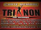 Trianon Club Discothèque, Eure, Normandie