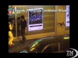 Blitz contro le gang giovanili cinesi da Milano a Teramo. Tra le accuse estorsione, spaccio e sfruttamento prostituzione
