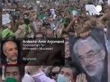 Législatives iraniennes, une élection jouée d'avance...