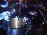 Green Day - American Idiot [Live - David Letterman]