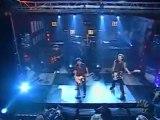 Green Day - Jesus of Suburbia live