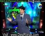 The Shareef Show - 2nd March 2012 part 1