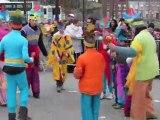 Carnaval : les écoles du Cateau entrent dans la danse !