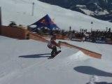TTR Tricks - Peetu Piiroinen 3rd place Slopestyle run at BEO 2012