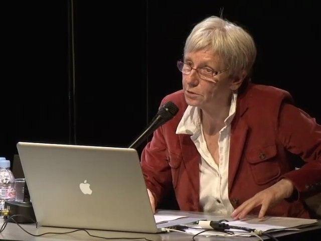 W. Sebald Fiction - Martine Carré « Ecriture de soi ? Ecriture du lien ? » - Nouveau festival / 3ème édition