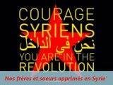 Nos frères et soeurs opprimés en Syrie' Mw Ibrahim Mulla - Discours du vendredi à la mosquée Noor-Oul-Islam de Saint-Denis