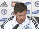 """Chelsea - AVB: """"Nulla di personale con Lampard"""""""