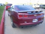 2010 Chevrolet Camaro for sale in San Antonio TX - Used Chevrolet by EveryCarListed.com