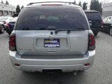 2008 Chevrolet TrailBlazer for sale in Roswell GA - Used Chevrolet by EveryCarListed.com