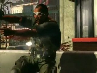 608 Bull Revolver de Max Payne 3