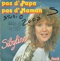 Sibyline Pas d'papa, pas d'maman (1982)